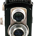 Graflex 22 Full View by John Rizzuto