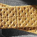 Graham Crackers by Donald  Erickson