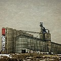 Grain Storage by Image Takers Photography LLC