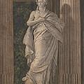 Grammar by Giovanni Battista Tiepolo