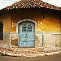 Granada House by Rick Ashton
