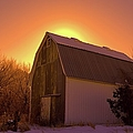 Granary Rise by Bonfire Photography