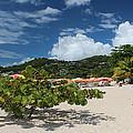 Grand Anse Beach - Grenada by M Bleichner