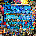 Grand Bazaar - Istanbul by Luciano Mortula