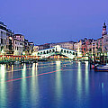 Grand Canal by Rod McLean