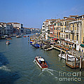 Grand Canal by Heiko Koehrer-Wagner