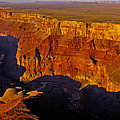 Grand Canyon 12 by Ingrid Smith-Johnsen