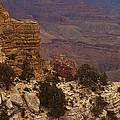 Grand Canyon 13 by Lee Kirchhevel