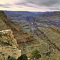 Grand Canyon 2 by Dan Myers