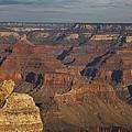 Grand Canyon 2 by Lee Kirchhevel