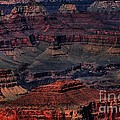 Grand Canyon 2 by Robert McCubbin