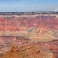 Grand Canyon 23 by Douglas Barnett