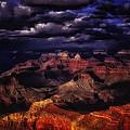 Grand Canyon 27 by Ingrid Smith-Johnsen