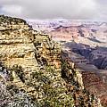 Grand Canyon 3 by Leroy McLaughlin
