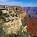 Grand Canyon 3 by Ricardo J Ruiz de Porras