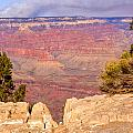 Grand Canyon 36 by Douglas Barnett