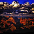 Grand Canyon 36 by Ingrid Smith-Johnsen