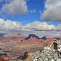 Grand Canyon 3930 by Jack Schultz