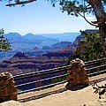 Grand Canyon 4 by Ricardo J Ruiz de Porras
