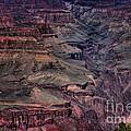 Grand Canyon 4 by Robert McCubbin