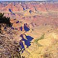 Grand Canyon 41 by Douglas Barnett