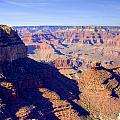Grand Canyon 44 by Douglas Barnett
