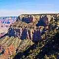 Grand Canyon 49 by Douglas Barnett