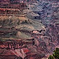 Grand Canyon 7 by Robert McCubbin