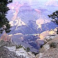 Grand Canyon 75 by Will Borden