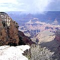 Grand Canyon 84 by Will Borden