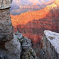 Grand Canyon 85 by Will Borden