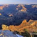 Grand Canyon Arizona by Derek Croucher