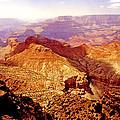 Grand Canyon Arizona Usa by A Gurmankin