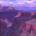 Grand Canyon, Arizona, Usa by Panoramic Images