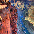 Grand Canyon Awe Inspiring by Bob Christopher