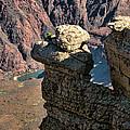 Grand Canyon.  Az by Jennie Breeze