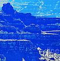 Grand Canyon Blues by Tim Richards
