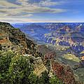 Grand Canyon by Dan Myers