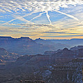 Grand Canyon Dawn 2 by Noa Mohlabane