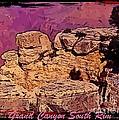 Grand Canyon by John Malone