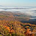 Grand Canyon Of Arkansas by Deanna Cagle