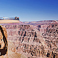 Grand Canyon Skywalk, Eagle Point, West by Panoramic Images