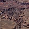 Grand Canyon South Rim Central by John Johnson