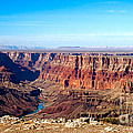 Grand Canyon Vast View by Robert Bales