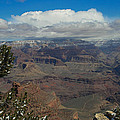 Grand Canyon View 7 by Natural Focal Point Photography
