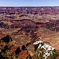 Grand Canyon South Rim East by John Johnson