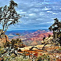 Grand Canyon View IIi by Marilyn Smith