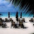 Grand Cayman Dreamscape by Caroline Stella