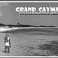 Grand Cayman by Michael Moore