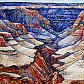 Grand Canyon by Pamela Iris Harden
